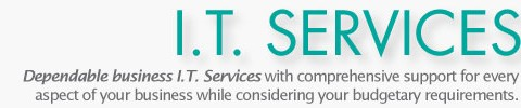 Dallas IT Services