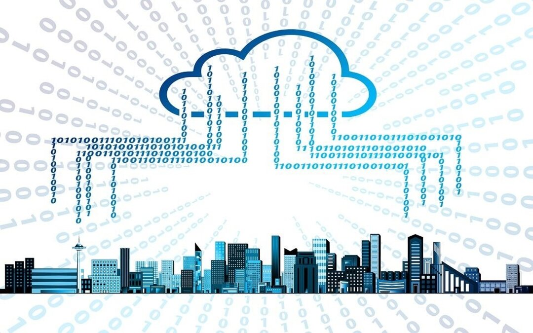 Five Reasons Why You Should Use Small Business Cloud Service