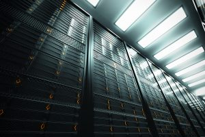 Web and Email Hosting Servers