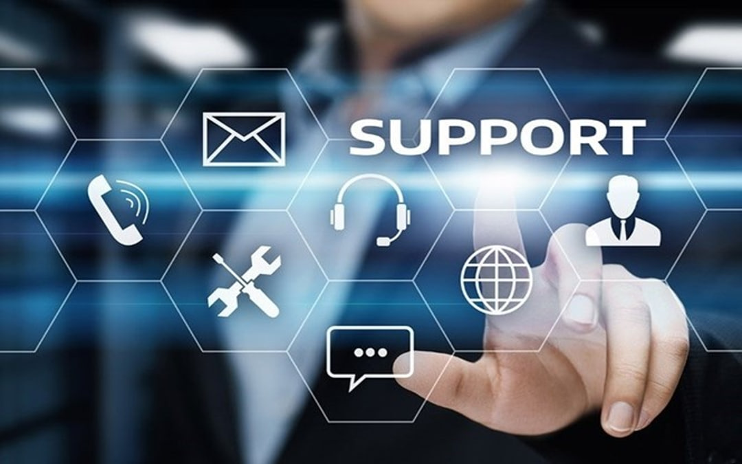 Managed Service Providers in Dallas