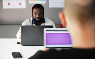 Business Class Laptop Essentials